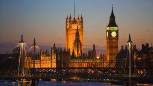 10 Motivi per cui Londra è una grande città in cui vivere e lavorare
