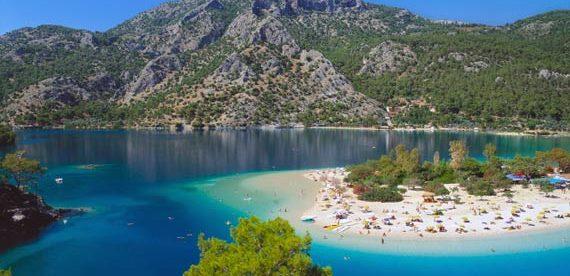 Tre città in Turchia che vi toglieranno il fiato antalya