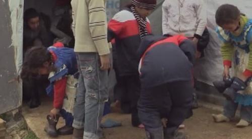 Fassino: profughi in tutti i comuni novità